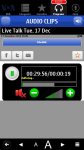 Voice of America for Symbian devices screenshot 5/6