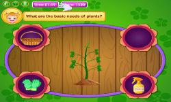 Baby Hazel Gardening Time screenshot 6/6