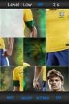 Brazil WC2014 Squad Puzzle screenshot 4/6
