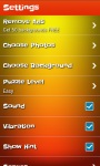 Photo Puzzle App screenshot 4/6
