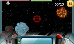 Space Meteor screenshot 2/6