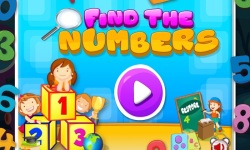 Find The Numbers For Kids screenshot 1/5