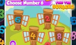 Find The Numbers For Kids screenshot 2/5