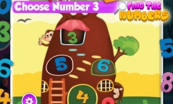 Find The Numbers For Kids screenshot 3/5