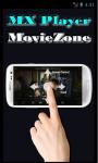 MX Player MovieZone screenshot 1/4