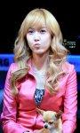 Girls Generation Jessica Cute Wallpaper screenshot 4/6
