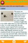 Rules to play 3 Ball Pool screenshot 3/3
