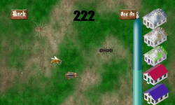Angry Insects screenshot 1/6