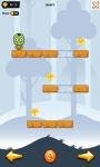 Jumping Monster screenshot 3/6