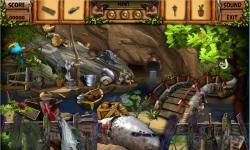 Free Hidden Object Game - Pig Tales screenshot 3/4