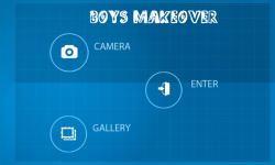 Boys MakeOver screenshot 1/5