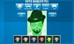 Boys MakeOver screenshot 5/5