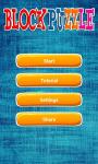 Game Block Puzzle screenshot 1/2