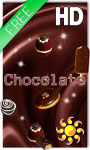 Chocolate Live Wallpaper HD Free screenshot 1/2