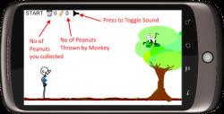 monkeypeanuts screenshot 1/6