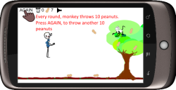 monkeypeanuts screenshot 3/6