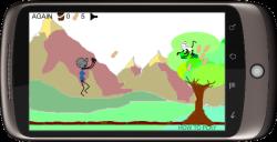 monkeypeanuts screenshot 5/6