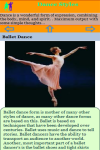 Famous Dance Styles in the World screenshot 3/3