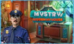 Mystery Hidden My House screenshot 1/5