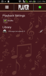 Music Player For MP3 Song screenshot 5/6