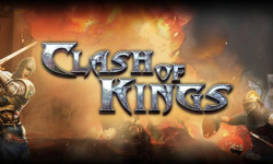 Android Clash Of Kings screenshot 2/6