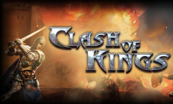 Android Clash Of Kings screenshot 4/6