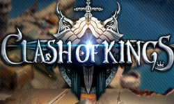 Android Clash Of Kings screenshot 5/6