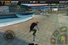 Mike V Skateboard Party modern screenshot 3/6