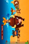 Angry Cowboys Gold Android screenshot 5/5