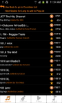 MobileRadioLIVE screenshot 2/6