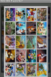 Mickey And Friends Classic Tile Puzzle screenshot 1/5