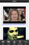 Angelina Jolie Exposed screenshot 3/4