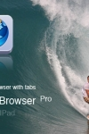 Mercury Web Browser Lite - The most advanced browser for iPad and iPhone screenshot 1/1