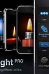 iHandy Flashlight Pro screenshot 1/1