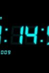 Alarm Night Clock Lite screenshot 1/1