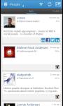 META social people screenshot 1/6