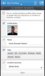 META social people screenshot 3/6
