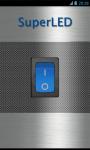 SuperLED Lantern screenshot 2/2