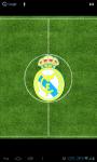 Real Madrid 3D Live Wallpaper FREE screenshot 2/4