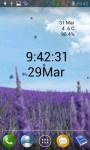 Lavender screenshot 2/5