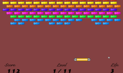 Bitcoin Breaker Arkanoid screenshot 3/3