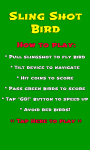 Sling Shot Bird Flying Game screenshot 3/4
