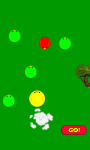 Sling Shot Bird Flying Game screenshot 4/4