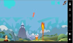 Avatar The Burn screenshot 2/3