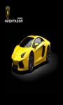 Lamborghini Car Hd screenshot 1/6