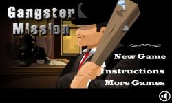 Gangster Mission III screenshot 1/4