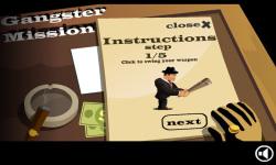 Gangster Mission III screenshot 3/4