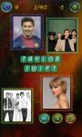 Celebrity Guess screenshot 4/6