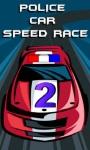 Police Car Speed Race 2 screenshot 1/1