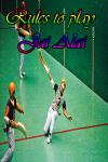 Rules to play Jai Alai screenshot 1/3
